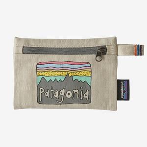 パタゴニア(patagonia) 【21春夏】Small Zippered Pouch(スモール ジッパード ポーチ) 59265
