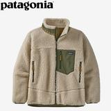 パタゴニア(patagonia) Kid's Retro-X Jacket(キッズ レトロX ジャケット) 65625 ジャケット(ジュニア・キッズ・ベビー)
