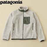 パタゴニア(patagonia) 【21秋冬】Kid's Retro-X Jacket(キッズ レトロX ジャケット) 65625 ジャケット(ジュニア・キッズ・ベビー)