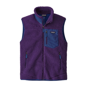 パタゴニア(patagonia) M's Classic Retro-X Vest(メンズ クラシック レトロX ベスト) 23048