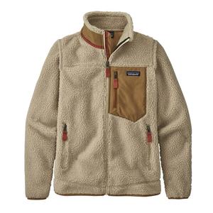 パタゴニア(patagonia) W's Classic Retro-X Jacket(ウィメンズ クラシック レトロX ジャケット) 23074