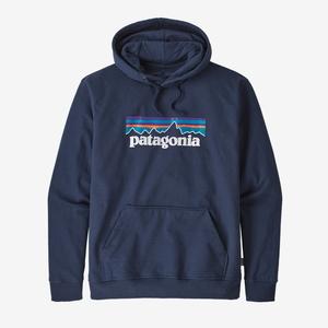 パタゴニア(patagonia) P-6 ロゴ アップライザル フーディ メンズ 39539