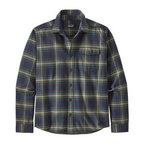パタゴニア(patagonia) LW Fjord Flannel Shirt(ライトウェイトフィヨルド フランネルシャツ Men's 54020