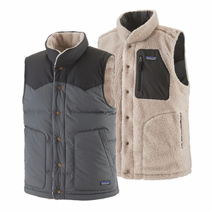 パタゴニア(patagonia) Reversible Bivy Down Vest(リバーシブル ビビー ダウン ベスト)Men's 27588