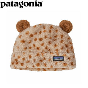パタゴニア(patagonia) Baby Furry Friends Hat(ベビー ファーリー フレンズ ハット) 60560