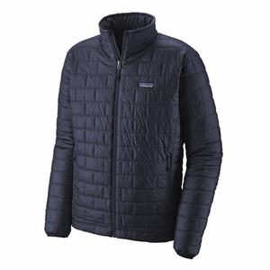 パタゴニア(patagonia) 【21秋冬】Men's Nano Puff Jacket(メンズ ナノ パフ ジャケット) 84212