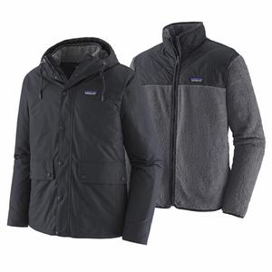 パタゴニア(patagonia) 【21秋冬】Isthmus 3-in-1 Jacket(イスマス スリーインワン ジャケット)メンズ 20710