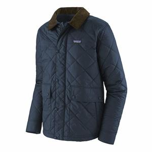 パタゴニア(patagonia) M's Diamond Quilted Jacket(メンズ ダイアモンド キルト ジャケット) 20735