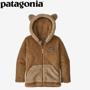 パタゴニア(patagonia) Baby's Furry Friends Hoody(ベビー ファーリー フレンズ フーディ) 61155