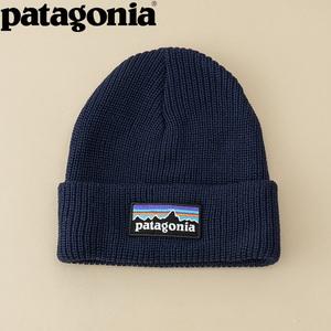 パタゴニア(patagonia) K's Logo Beanie(キッズ ロゴ ビーニー) 66045