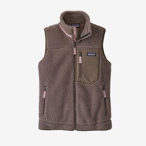 パタゴニア(patagonia) W's Classic Retro-X Vest(ウィメンズ クラシック レトロX ベスト) 23083