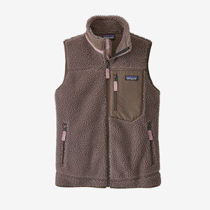 パタゴニア(patagonia) W's Classic Retro-X Vest(ウィメンズ クラシック レトロX ベスト) 23083 フリースベスト
