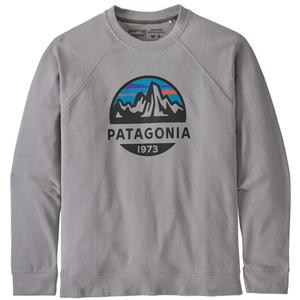 パタゴニア(patagonia) メンズ フィッツロイ スコープ オーガニック クルー スウェットシャツ 39601