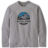 パタゴニア(patagonia) メンズ フィッツロイ スコープ オーガニック クルー スウェットシャツ 39601 メンズセーター&トレーナー