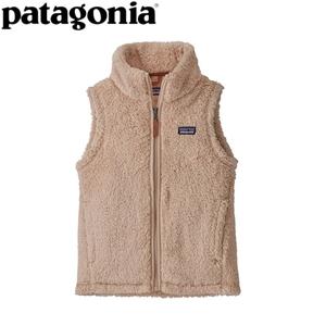 パタゴニア(patagonia) Girls' Los Gatos Vest(ガールズ ロス ガトス ベスト) 65490