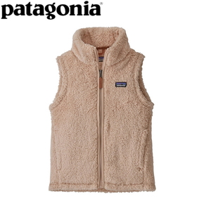 パタゴニア(patagonia) Girl's Los Gatos Vest(ガールズ ロス ガトス ベスト) 65490