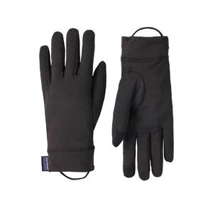 パタゴニア(patagonia) Cap MW Liner Gloves(キャプリーン ミッドウェイト ライナー グローブ) 34540