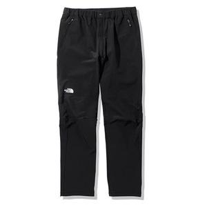【送料無料】THE NORTH FACE(ザ・ノースフェイス) 【21春夏】ALPINE LIGHT PANT(アルパイン ライト パンツ) Men's XL K(ブラック) NB32027
