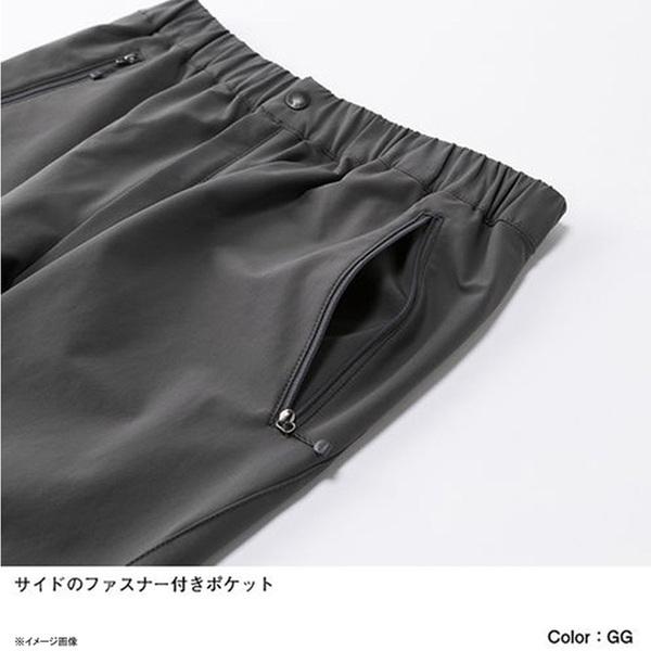 THE NORTH FACE(ザ・ノースフェイス) ALPINE LIGHT PANT(アルパイン ライト パンツ) Men's NB32027 メンズロングパンツ