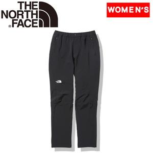 THE NORTH FACE(ザ・ノースフェイス) 【21秋冬】W ALPINE LIGHT PANT(アルパイン ライト パンツ)ウィメンズ NBW32027