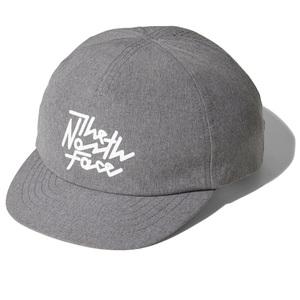THE NORTH FACE(ザ・ノースフェイス) GRAPHICS CAP(グラフィックス キャップ ユニセックス) NN01977