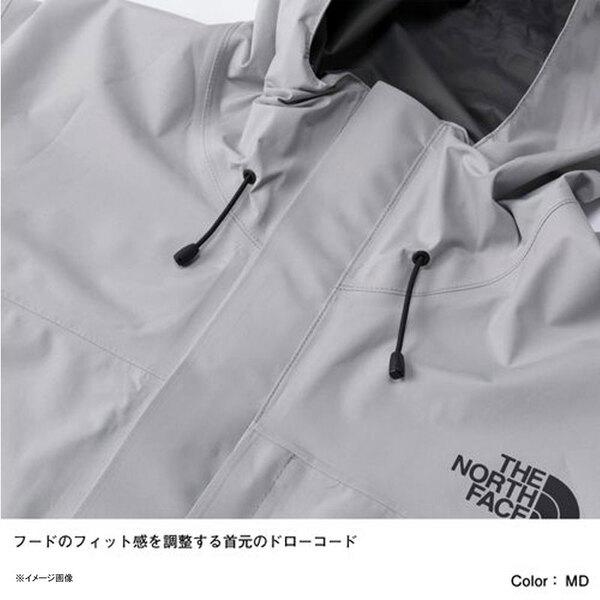 THE NORTH FACE(ザ・ノースフェイス) CLOUD JACKET(クラウド ジャケット) Men's NP12002 メンズ防水性ハードシェル