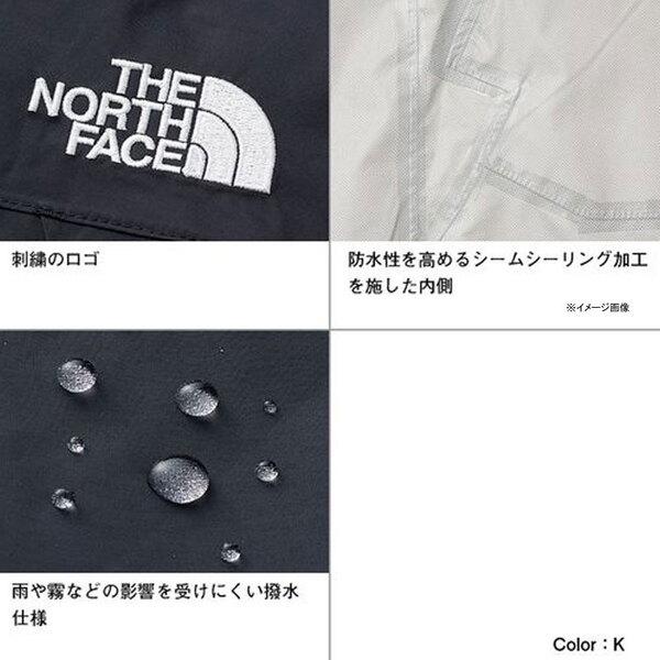 THE NORTH FACE(ザ・ノースフェイス) DOT SHOT JACKET(ドット ショット ジャケット) Men's NP61930 メンズ防水性ハードシェル