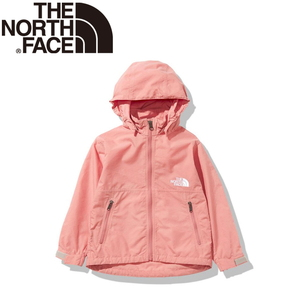 THE NORTH FACE(ザ・ノースフェイス) COMPACT JACKET(コンパクト ジャケット) Kid's NPJ21810