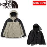 THE NORTH FACE(ザ・ノースフェイス) MOUNTAIN LIGHT JACKET(マウンテン ライト ジャケット) Women's NPW61831 レディース防水ハードシェル