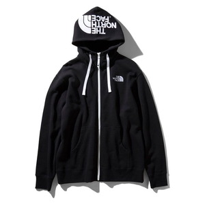 THE NORTH FACE(ザ・ノースフェイス) Men's REARVIEW FULZIP HOODIE(リアビュー フルジップ フーディ)メンズ NT11930