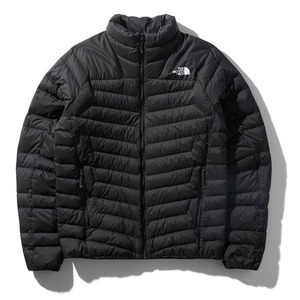 THE NORTH FACE(ザ・ノースフェイス) 【21秋冬】Men's THUNDER JACKET(サンダー ジャケット)メンズ NY32012 メンズダウン・化繊ジャケット