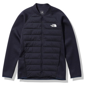 THE NORTH FACE(ザ・ノースフェイス) HYBRID TECH AIR INSULATED JACKET Men's NY81977
