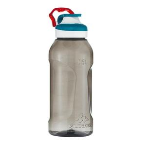 Quechua(ケシュア) MH500 クイックオープン ボトル 0.5L ダークグレー 2081873-8365475