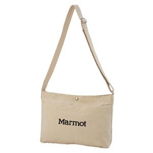 Marmot(マーモット) Lite Cs Shoulder Bag(ライト キャンバス ショルダー バッグ) Unisex TOAQJA11