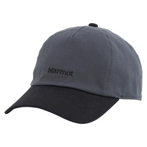 Marmot(マーモット) Baseball Cap(ベースボール キャップ) Unisex TOAQJC34