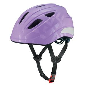 オージーケー カブト(OGK KABUTO) 児童用ヘルメット aile(エール) ソフトシェル