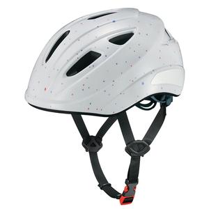オージーケー カブト(OGK KABUTO) 児童用ヘルメット aile(エール) ソフトシェル ヘルメット