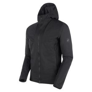 MAMMUT(マムート) Rime Light IN Flex Hooded Jacket AF Men's 1013-01300