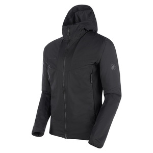 MAMMUT(マムート) Rime Light IN Flex Hooded Jacket AF Men's 1013-01300