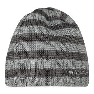 MAMMUT(マムート) Passion Beanie Unisex フリー 00129(granit×titanium) 1191-03072