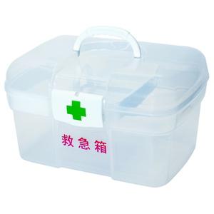 吉川国工業所 キャリング救急箱 応急処置用品セット