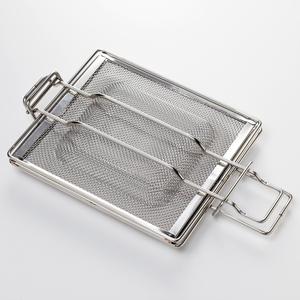 高木金属 ホットサンドメーカーオーブントースター・グリル用 GK-HS
