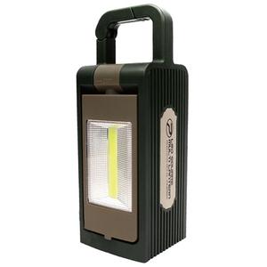 プロックス(PROX) LEDスクエアマルチランタン 最大200ルーメン 単三電池式 PX425MA