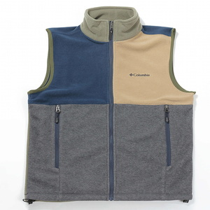 Columbia(コロンビア) Buckeye Springs Vest(バックアイ スプリングス ベスト) Men's PM3822