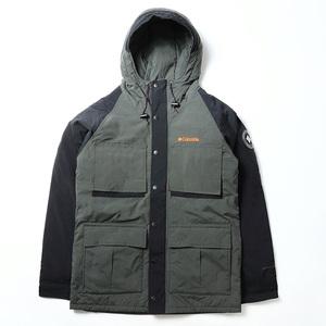 Columbia(コロンビア) HYPE WOLF HOODE JACKET(ハイプ ウルフ フード ジャケット) Men's PM3835