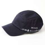 Columbia(コロンビア) BLUISH RIVER CAP(ブルーイッシュ リバー キャップ) unisex PU5506 キャップ(メンズ&男女兼用)