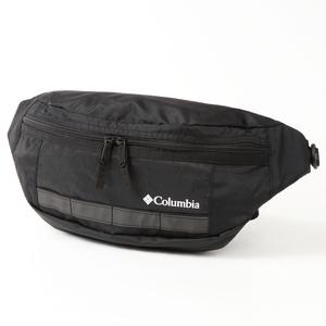 Columbia(コロンビア) SMASHING BLUFF HIPBAG(スマッシング ブラフ ヒップバッグ) フリー 010(Black) PU8447