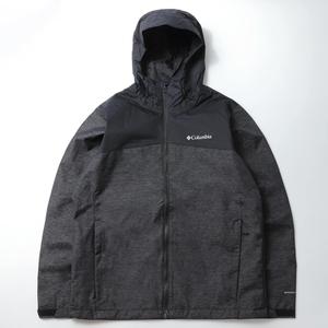【送料無料】Columbia(コロンビア) Ridge Gates Jacket(リッジ ゲーツ ジャケット) Men's L 010(Black) RE0081
