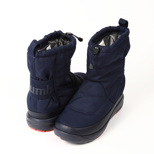 Columbia(コロンビア) スピンリール ブーツ 2 アドバンス ウォータープルーフ オムニヒート YU0335