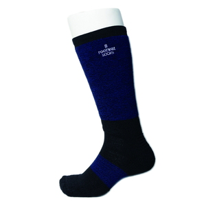 rootwat socks(ルートワットソックス) WOOL HYBRID LONG SOX「FW Ver」 24030